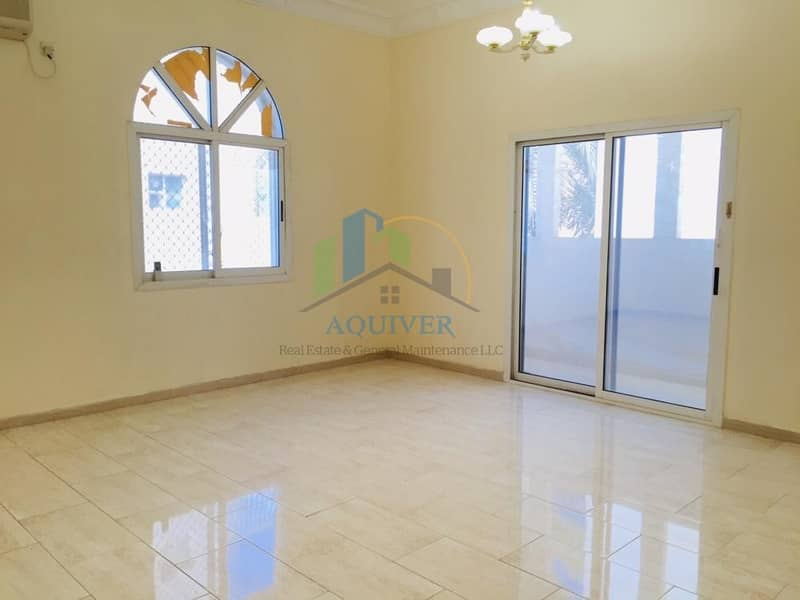 Amazing 4 Bedroom in Villa Loc. in Al Zeeb