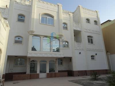 11 Bedroom Villa for Rent in Al Zaab, Abu Dhabi - Luxurious 13 Bedrooms + Maid's Room in Brand New Villa