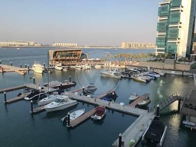 2 Bedroom Flat for Rent in Al Raha Beach, Abu Dhabi - Modern & bright    Waterfront community