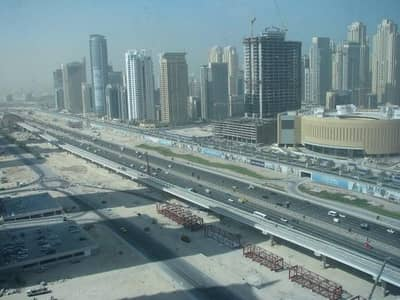 2 Bedroom Flat for Rent in Jumeirah Lake Towers (JLT), Dubai - Attractive and Spacious 2 Bedroom with Sea view in JLT
