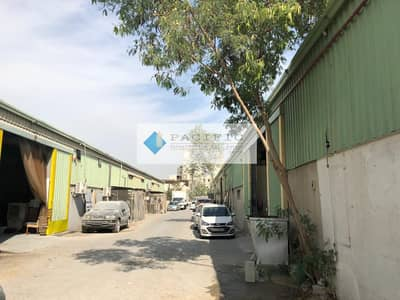 Warehouse for Rent in Al Quoz, Dubai - Warehouse for Rent in Al Quoz Negotiable