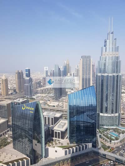 2 Bedroom Flat for Rent in Downtown Dubai, Dubai - Super Large2BR+Maids forRent