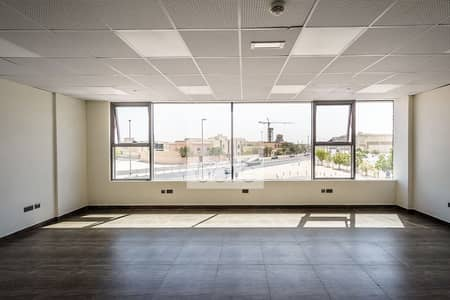 Office for Rent in Al Quoz, Dubai - Available | Brand New | Fitted Office