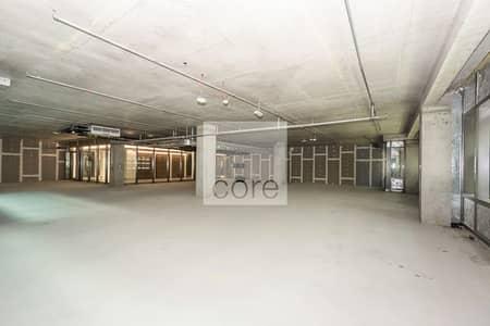 مکتب  للايجار في مركز دبي التجاري العالمي، دبي - Office in a prime location | One Central