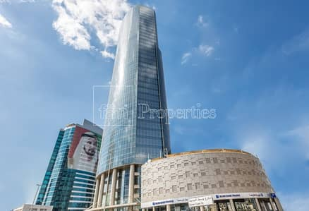 Floor for Sale in Business Bay, Dubai - Full Floor For Sale in Prime Tower
