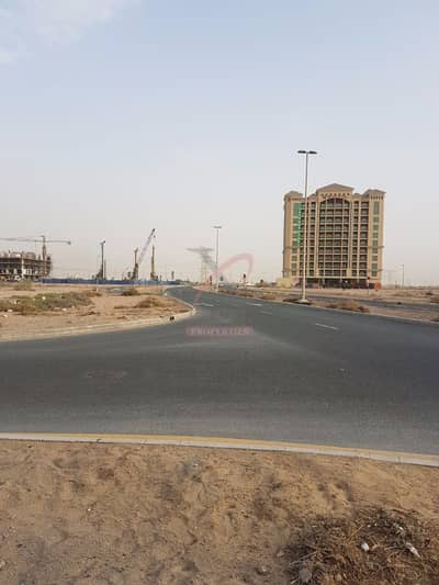 Mixed Use Land for Sale in Dubai Residence Complex, Dubai - Residential or Commercial Plot at Dubailand Residences Complex