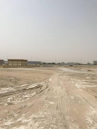 ارض استخدام متعدد  للبيع في البرشاء، دبي - Mixed Used Plot - Al Barsha South 3