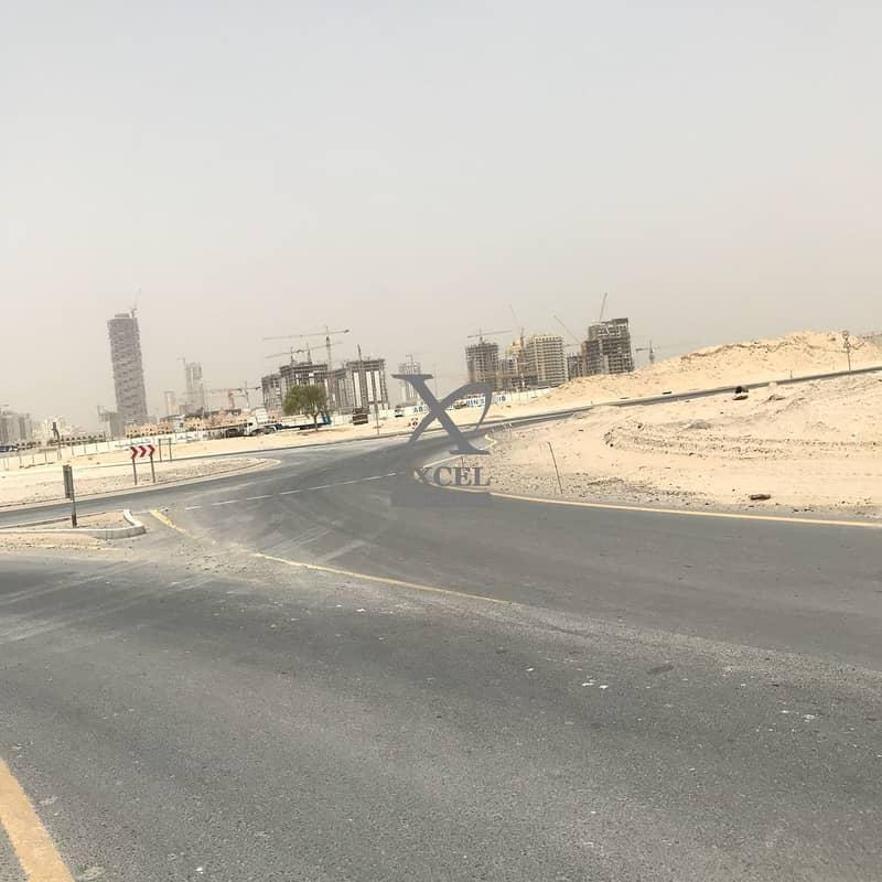 10 Mixed Used Plot - Al Barsha South 3