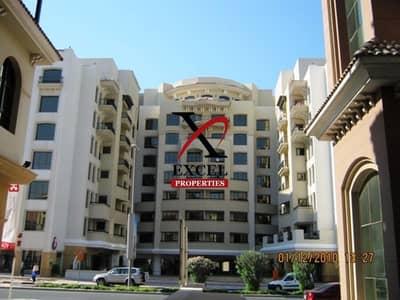 Shop for Rent in Bur Dubai, Dubai - Retail outlet for rent in Al Razi Building 59 at DHCC