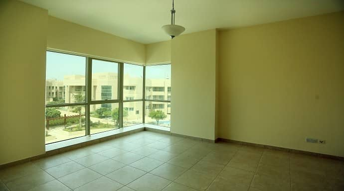 2 Cclosed to Hana center Al Satwa for 2BHK with maids room