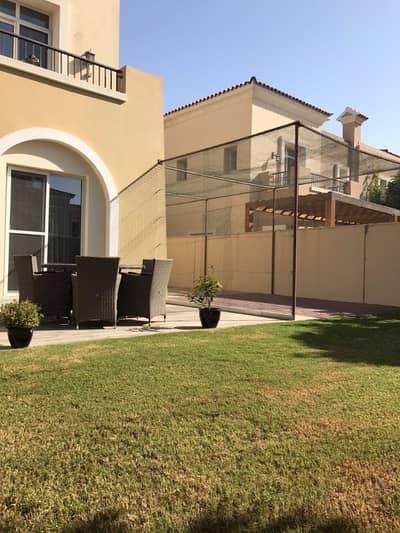 3 Bedroom Villa for Sale in Arabian Ranches, Dubai - 3 BR Villa near community center proximity to Arabian Ranches Golf Club