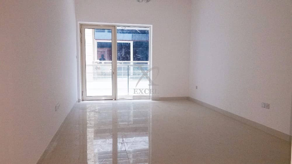 2 2 BR with 1 month free closed to Metro Station ADCB