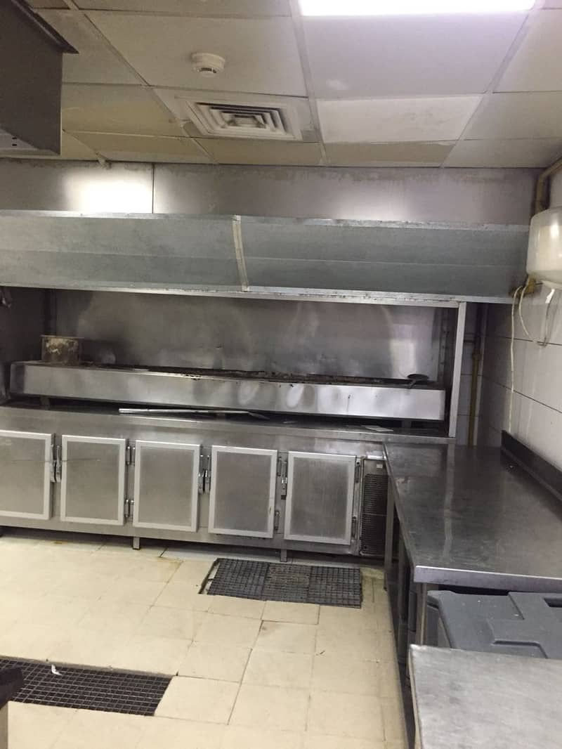 2 170K for Central kitchen in prime location of Al Qouz industrial 2