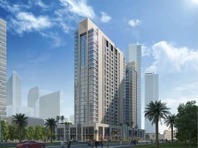 2 Bedroom Apartment for Sale in Downtown Dubai, Dubai - Easy Payment plan offers for 2BR for sale at Bellevue Tower 2