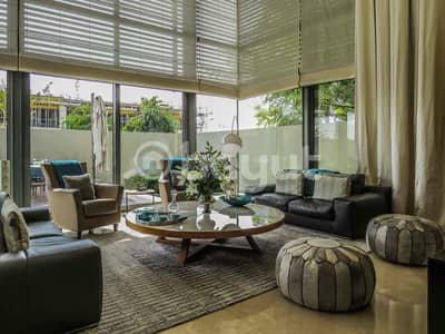 4 Bedroom Villa for Sale in Meydan City, Dubai - Best Offer! Very Big and Spacious Villa 4350sqft  in MeydanOne  Private Community for 8 Mln | Best Quality in the Market