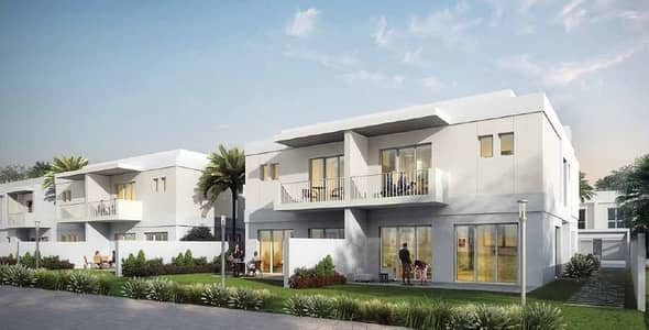 4 Bedroom Villa for Sale in Mudon, Dubai - Limited Time Offer !!! | 5 Years post handover Payment Plan