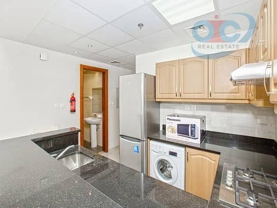 2 1 BHK for sale in sport city  best invest in Dubai