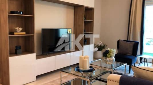 3 Bedroom Villa for Rent in Al Furjan, Dubai - Al Furjan / 3 Bed+ Maid/ 135 K