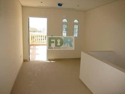 تاون هاوس 1 غرفة نوم للايجار في مثلث قرية الجميرا (JVT)، دبي - 1B/R townhouse for rent in JVT AED95K