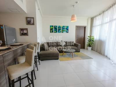 1 Bedroom Apartment for Sale in Jumeirah Village Circle (JVC), Dubai - Well Maintained Mid Floor Spacious Unique