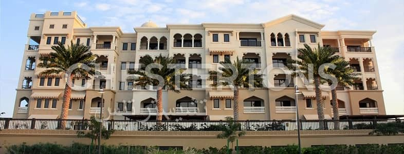 1 Bedroom Apartment for Rent in Saadiyat Island, Abu Dhabi - Extra 2 Months  Free | Multiple  Cheques