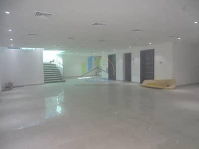 Villa for Rent in Al Khalidiyah, Abu Dhabi - Commercial Villa in Khalidiya For Rent