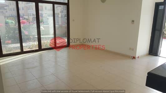 4 Bedroom Villa for Rent in Jumeirah Village Circle (JVC), Dubai - Corner 4 BED Maid with Huge Garden ,3 Private Basement Parking