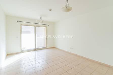 Studio for Sale in Dubai Waterfront, Dubai - High ROI | Bright Unit |Closest to DAFZA