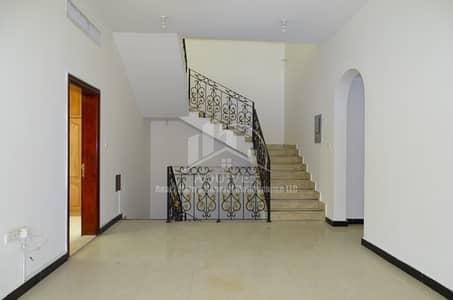 6 Bedroom Villa for Rent in Al Mushrif, Abu Dhabi - Huge 6BR Villa in Al Mushrif Area for Rent