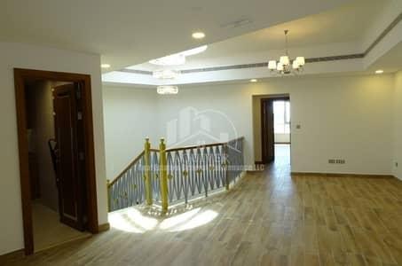 4 Bedroom Villa for Rent in Al Bateen, Abu Dhabi - Brand New 4BR Villa in Al Bateen for Rent!