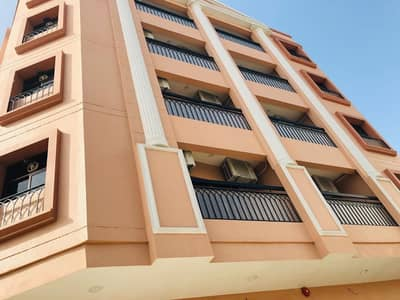 1 Bedroom Apartment for Rent in Al Rumaila, Ajman - Brand New 1 Bed Near Ajman Cornich 21,000 rent