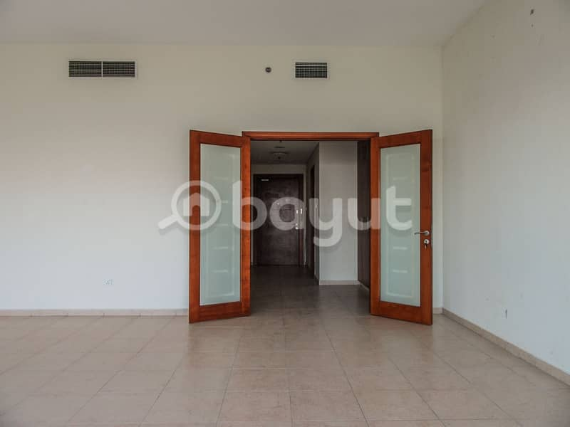 Spacious 3 Bedroom Apartment available for rent in Dubai Jewel Tower