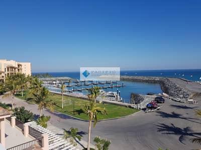 5 Bedroom Villa for Sale in Corniche Al Fujairah, Fujairah - Full SeaView Stunning 5BR Mountain Villa