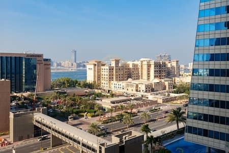1 Bedroom Apartment for Rent in Dubai Marina, Dubai - 1BR | MarinaCrown | Vacant | DubaiMarina