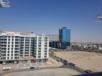 1 Bedroom Flat for Rent in Dubai Studio City, Dubai - Available 1BR|Glitz Residence with Parking