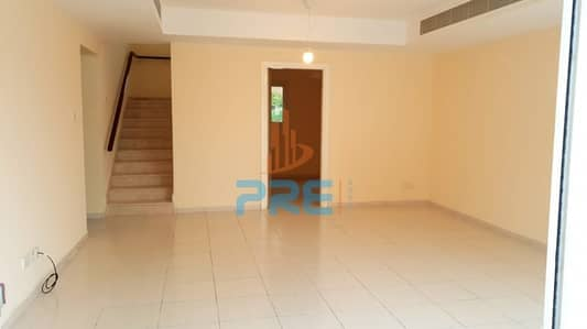 3 Bedroom Villa for Rent in The Springs, Dubai - Springs 12 3M 3b study near to lake and park
