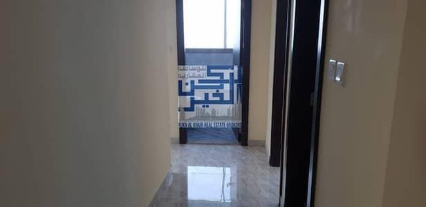 شقة 1 غرفة نوم للايجار في التعاون ، الشارقة - 1 bedroom hall and kitchen new building 24998