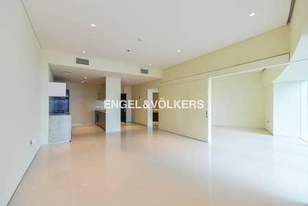 شقة 2 غرفة نوم للايجار في شارع الشيخ زايد، دبي - Modern finishing| High floor| Chiller free