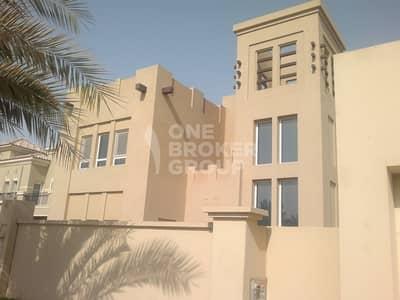 4 Bedroom Villa for Rent in Oud Al Muteena, Dubai - 4-6 BR Mulhaq (Servant Quarters) +Garden