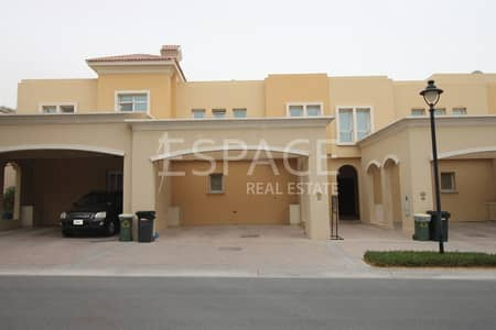 3 Bedroom Villa for Rent in Arabian Ranches, Dubai - Great Location - Well Presented - Vacant