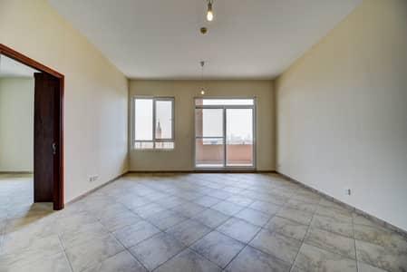 1 Bedroom Flat for Rent in Motor City, Dubai - BEST DEAL | 1BED | WHITEGOODS | COMMUNITY VIEW