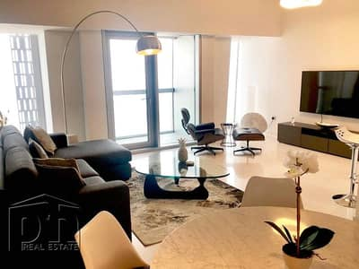 2 Bedroom Apartment for Rent in Dubai Marina, Dubai - Luxury Furnishing / Mordern Living / View Today