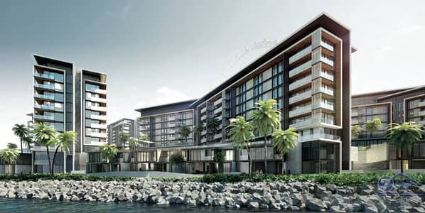1 Bedroom Flat for Sale in Bluewaters Island, Dubai - Handover after Payment of 20% I 1-B/R Apt. at Bluewaters
