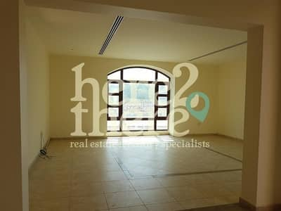 4 Bedroom Villa for Rent in Sas Al Nakhl Village, Abu Dhabi - Luxurious 4 BR Villa in Sas Al Nakheel