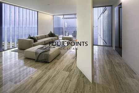 2 Bedroom Flat for Rent in Palm Jumeirah, Dubai - Luxury Brand New High Tech 2BR+M Apartment in Palm Jumeirah
