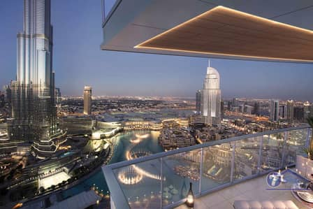 1 Bedroom Flat for Sale in Downtown Dubai, Dubai - High Demand Property I 1 BR Grande Apartment ! Best Offer Now