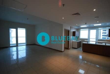 2 Bedroom Apartment for Rent in Dubai Marina, Dubai - 2 Bedroom Apartment with Sea/Community View in Sulafa Tower