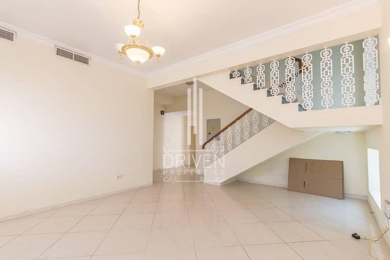 13 Beautiful 5 BR Compound Villa | Spacious