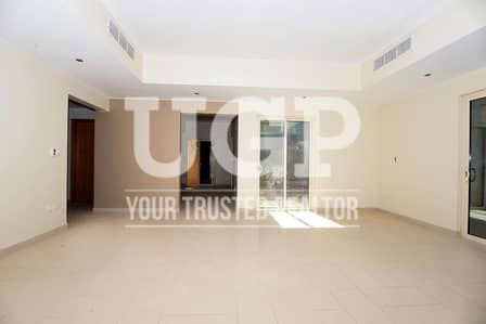 3 Bedroom Villa for Sale in Al Raha Gardens, Abu Dhabi - Hot Price! Type S Villa w/ Private Garden