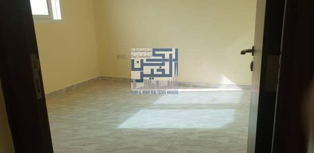 شقة 1 غرفة نوم للايجار في التعاون ، الشارقة - 1 bedroom hall and kitchen new building 25000